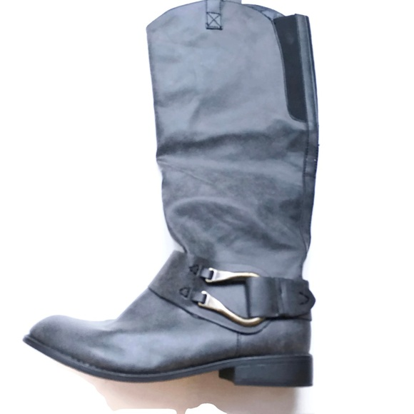 9df7117f0 Women's Knee High Boots Target Size 11 Horseshoe